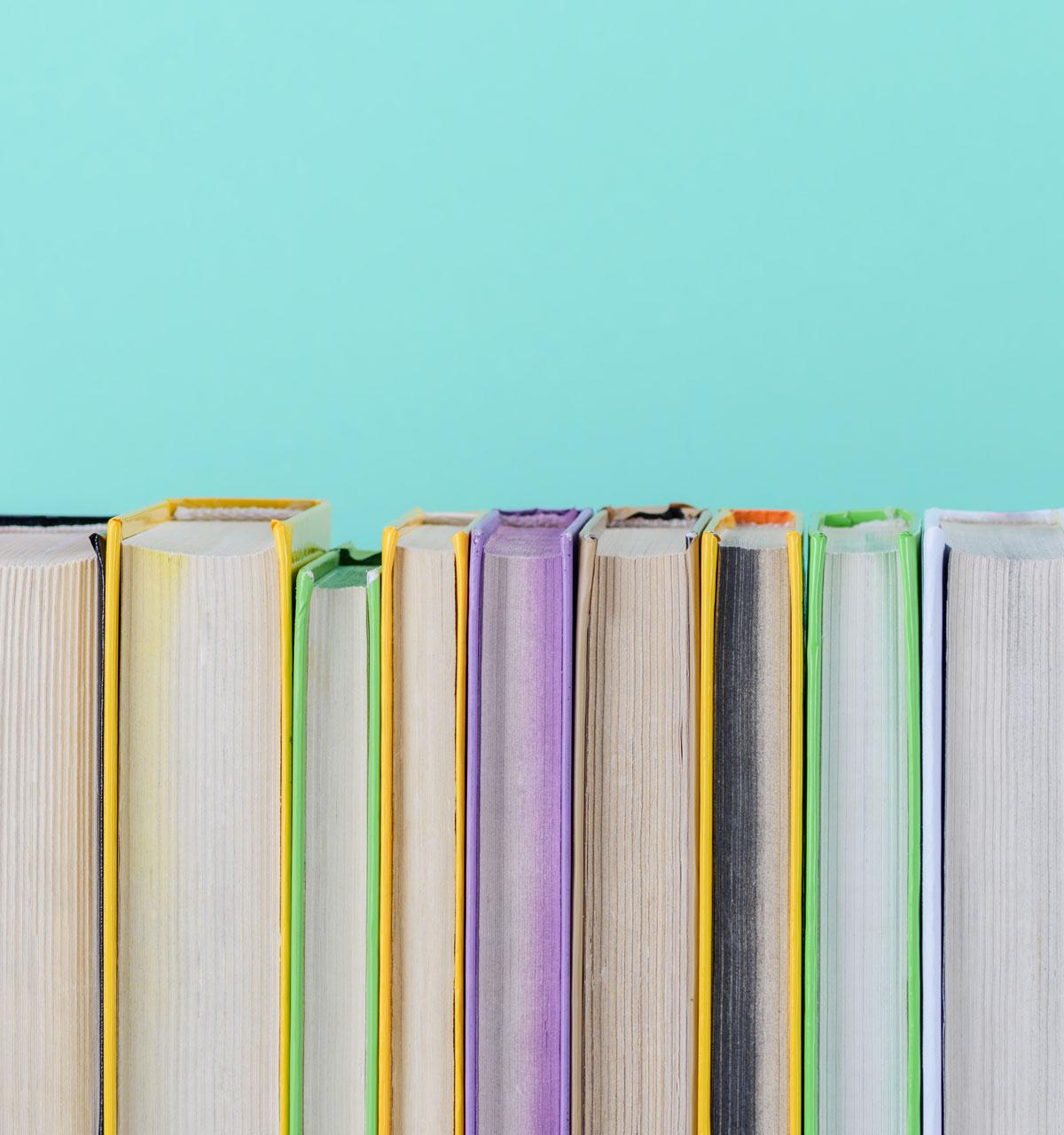 Knjige u redu
