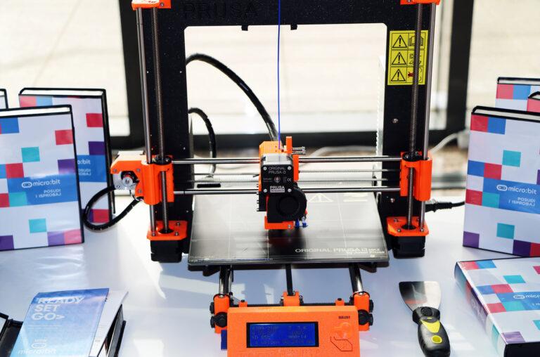 3D pisač