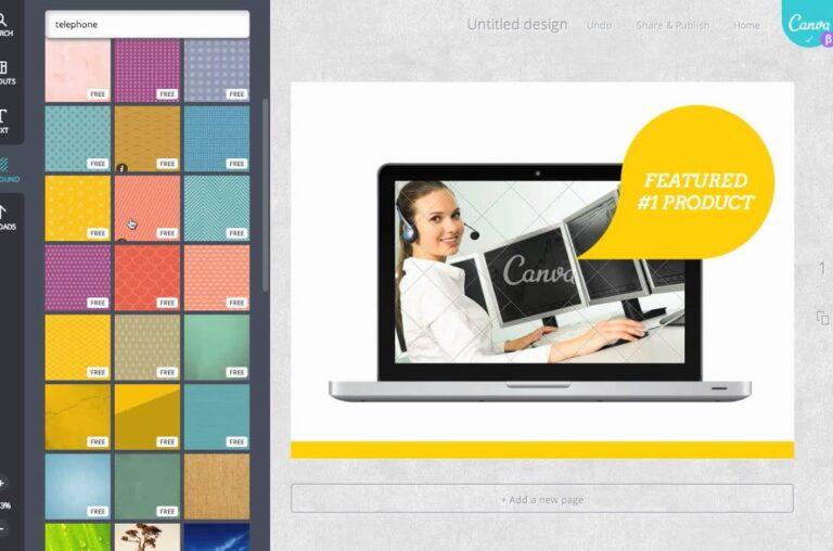 """CSSU Webinar """"Canva – internetski alat za grafički dizajn"""" za knjižničare s područja KKŽ (12.3.2021.)"""