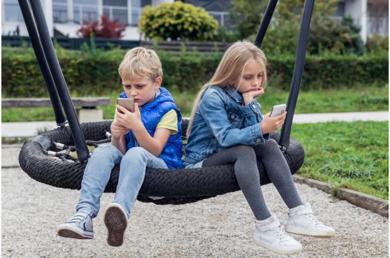 Utjecaj digitalnih tehnologija na dječji mozak