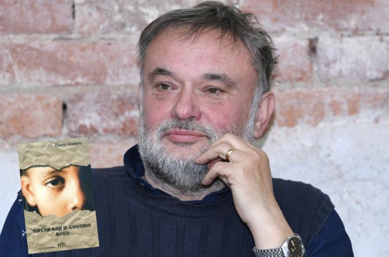 Damir Mađarić