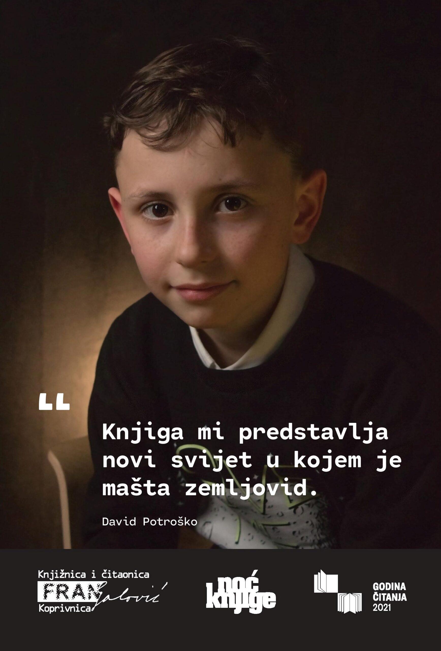 David Potroško