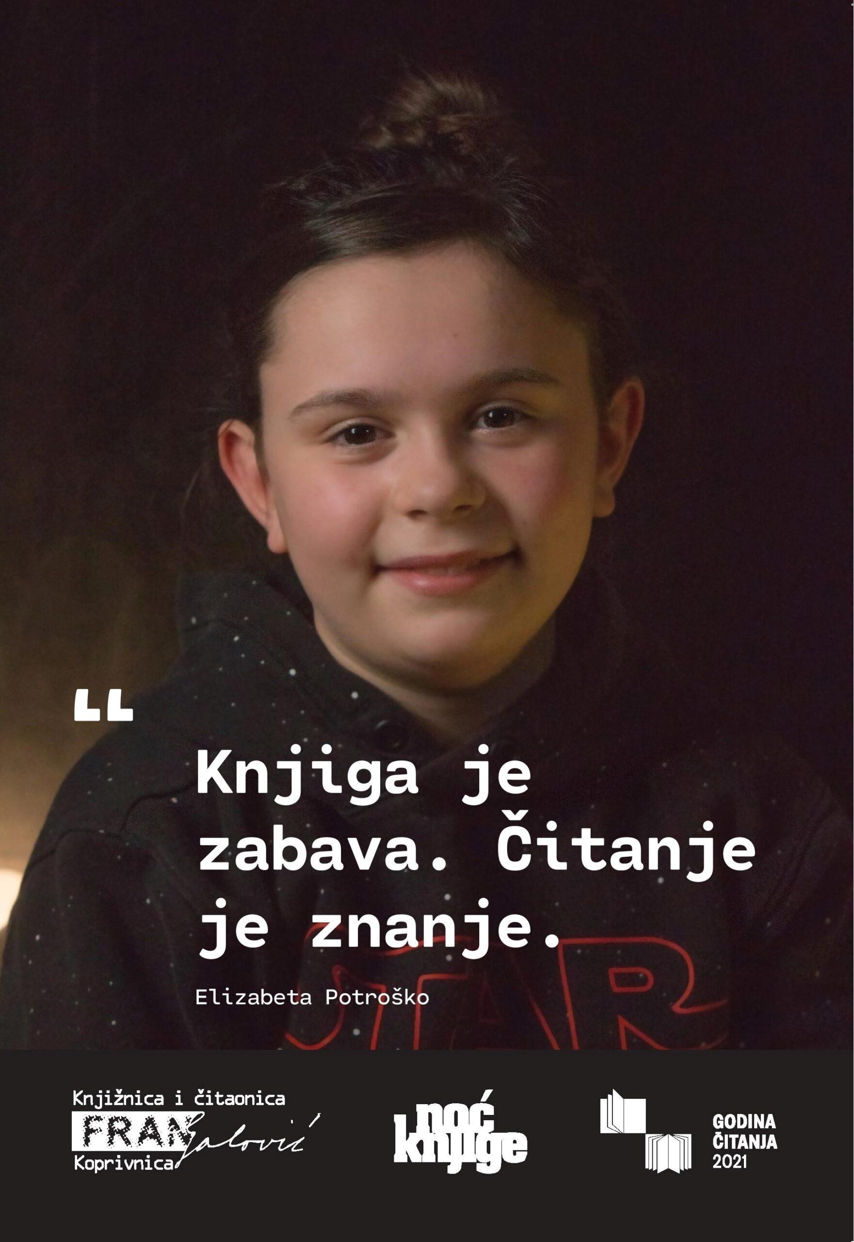 Elizabeta Potroško