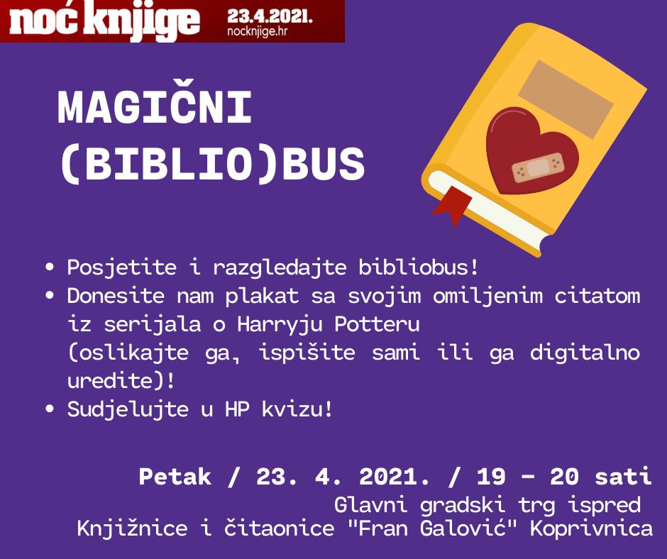 Magični (bibliobus)