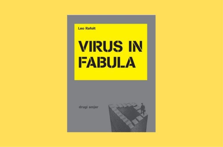 Leo Rafolt - Virus in fabula