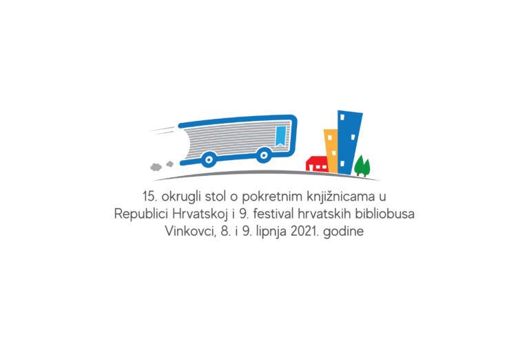 Nacionalni Dan hrvatskih bibliobusa, 9. lipnja, obilježen međunarodnom online konferencijom